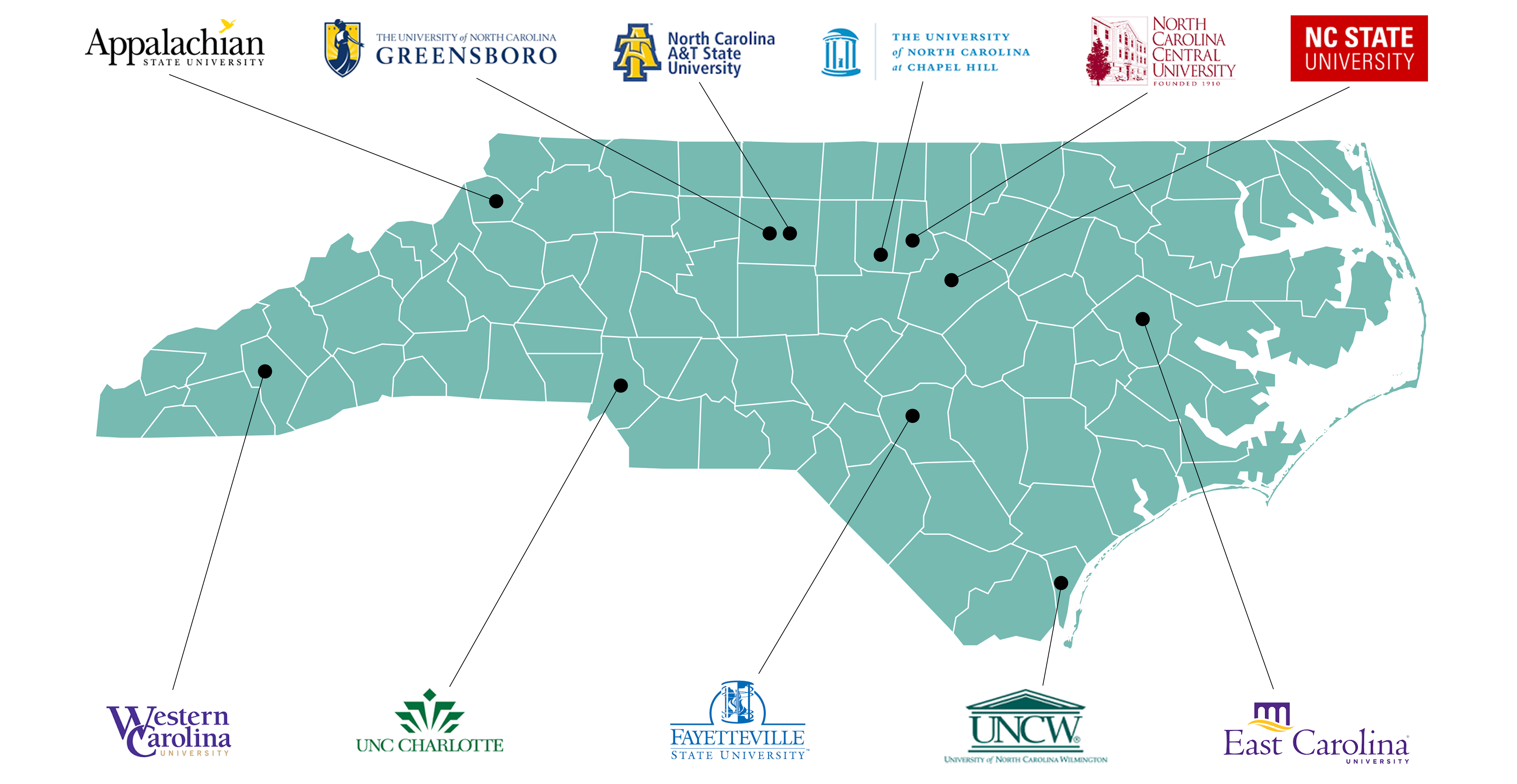 NC Prinl Fellows Program on charlotte campus map, gaston college campus map, appalachian state university campus map, guilford college campus map, east carolina university campus map, sierra college campus map, sacramento city college campus map, bennett college campus map, elizabeth city state university campus map, fayetteville campus map, university of north carolina at chapel hill campus map, davidson college campus map, university of mount olive campus map, cape fear community college map, gardner-webb university campus map, san antonio college campus map, college of the albemarle campus map, saint leo university campus map, sandhills community college basketball, schoolcraft college campus map,