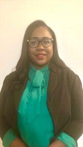 NC Principal Fellow, Kisha Young (Class 25)