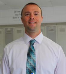 Principal Fellow, Randy Meisenhelder (Class 26)